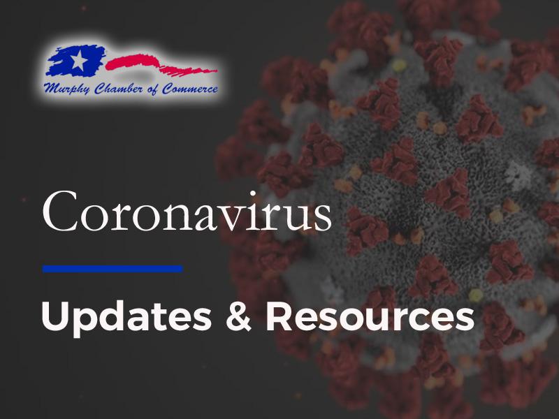 Update in Response to Coronavirus