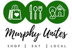 MurphyUnites Website Launch