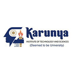 karunya institute of technology logo