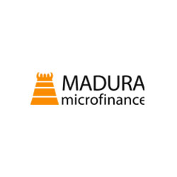 mudra micro finance logo