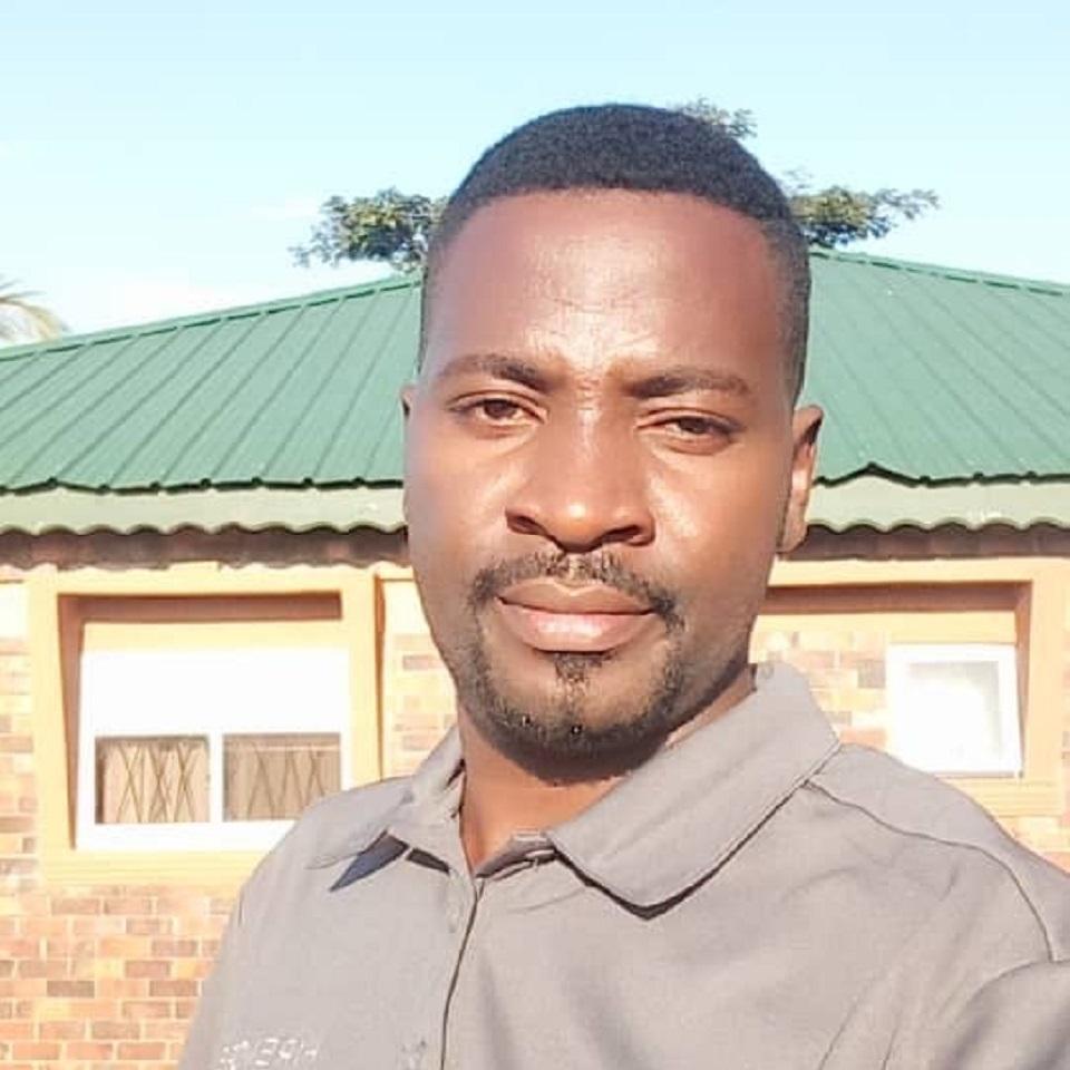 Emmanuel Luswata