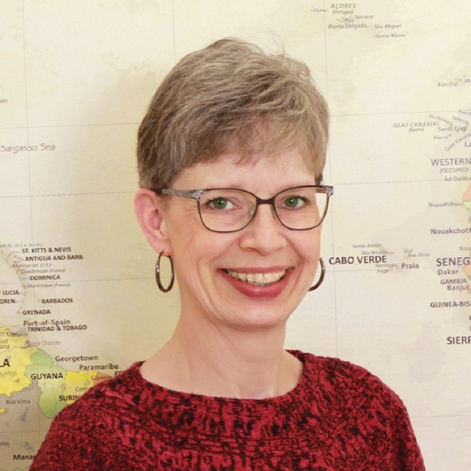 Lori McFall