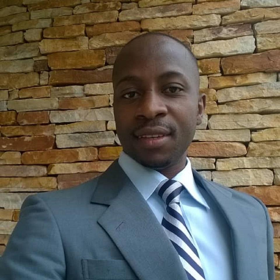 Ronald Kalulwe