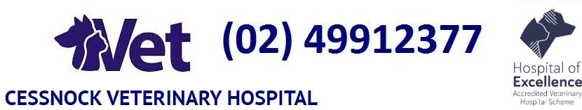 Cessnock Veterinary Hospital