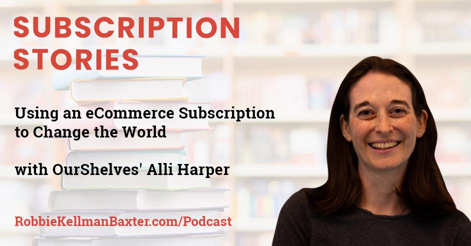 SSP 22 | eCommerce Subscription