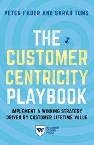 SSP 35   Customer Centricity