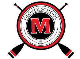 Glover Logo