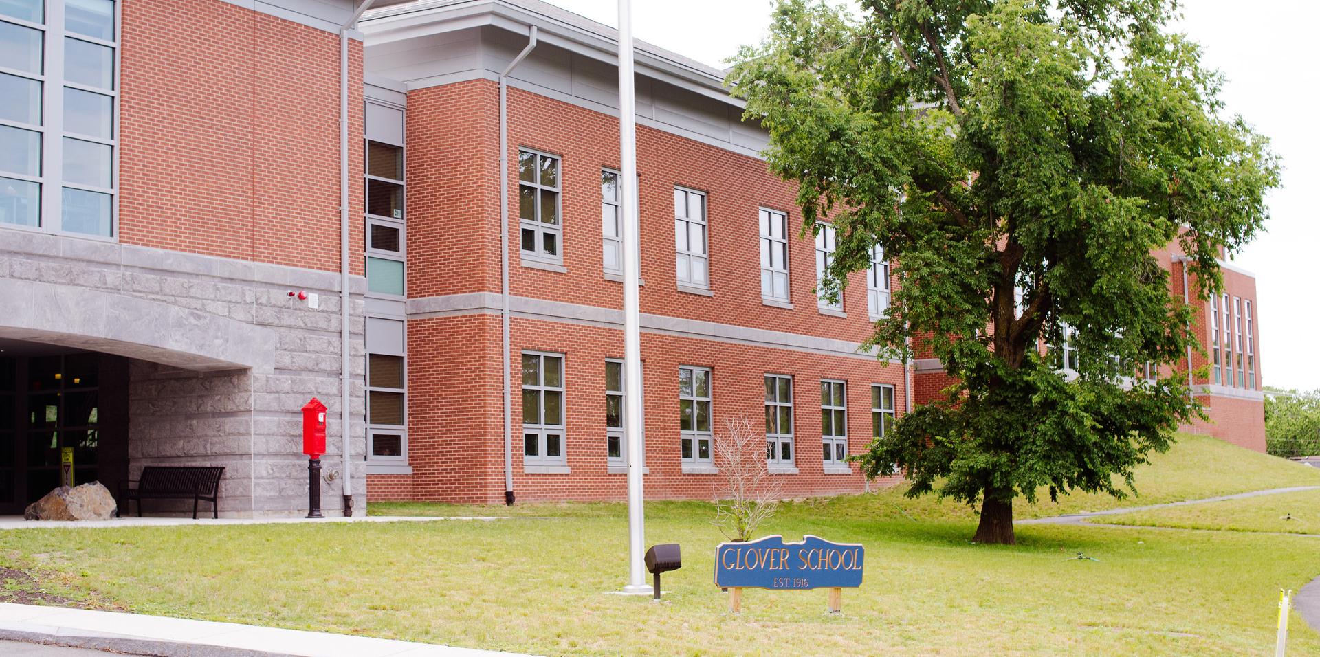 Glover School