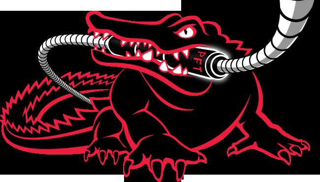 Black Gator