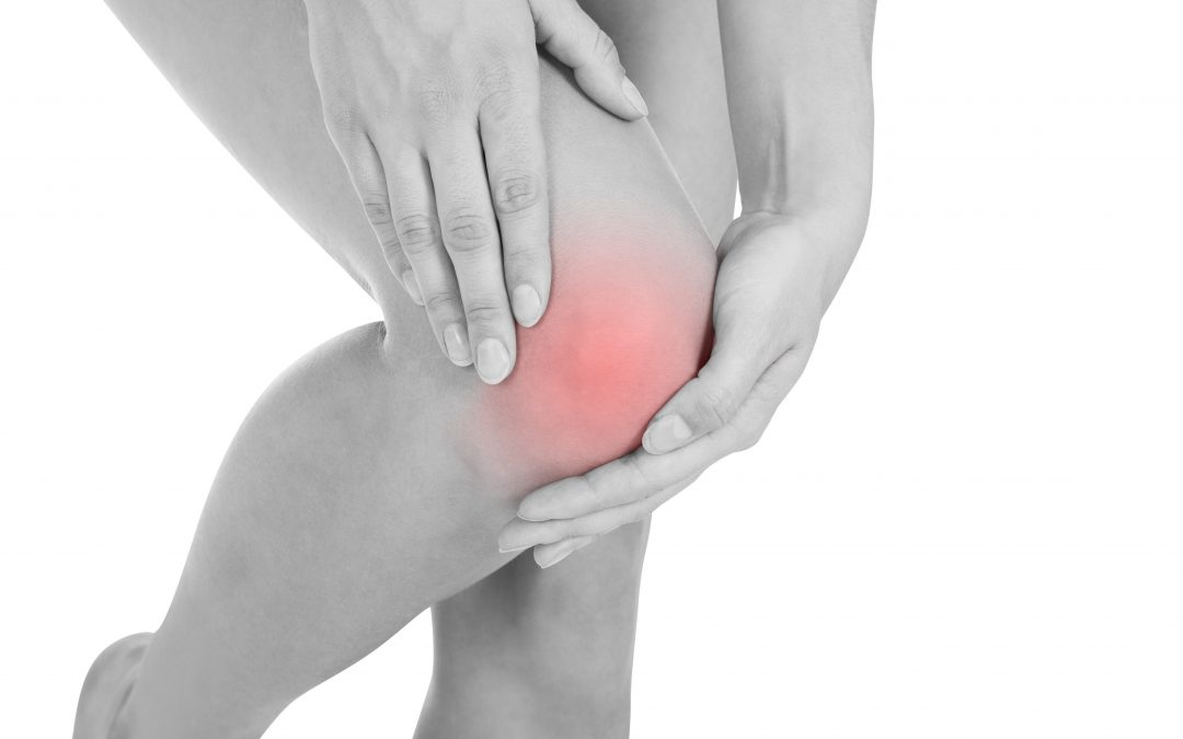 JOINT PAIN BREAKTHROUGH – Get the most complete joint and knee health supplement on the market
