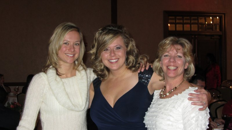 Holiday Party 2012