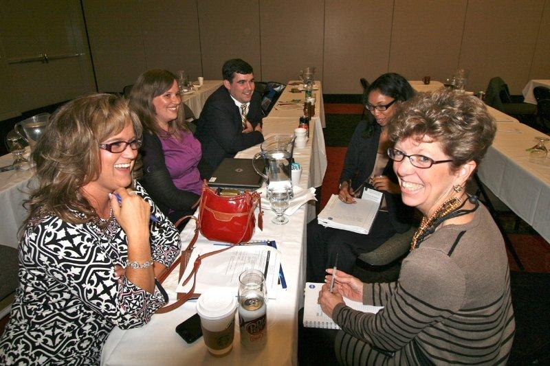 Meetings with Customer