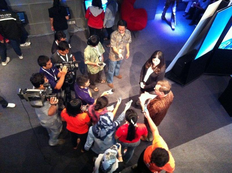 International Space App Challenge - ihub-Nairobi