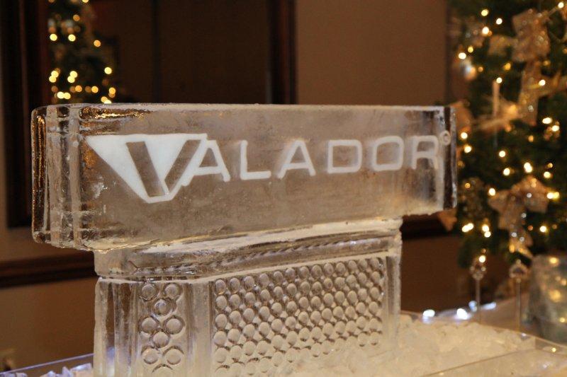 Valador Ice Sculpture