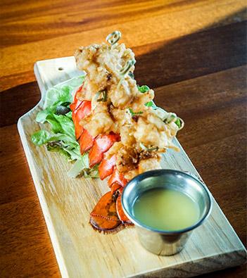 American cuisine Houston 2