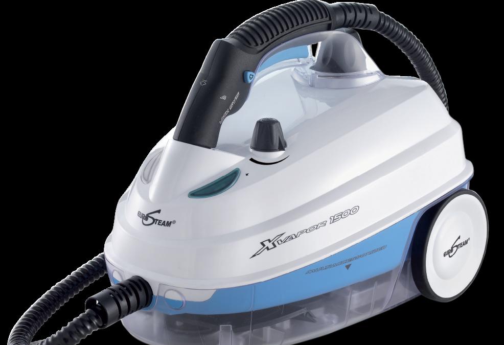 Eurosteam® Xvapor 1500 Extreme Clean