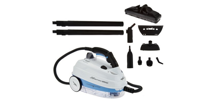 Multi-Purpose Steam Cleaning Every Where