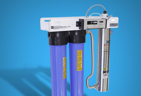 search Ultraviolet Light Disinfection System