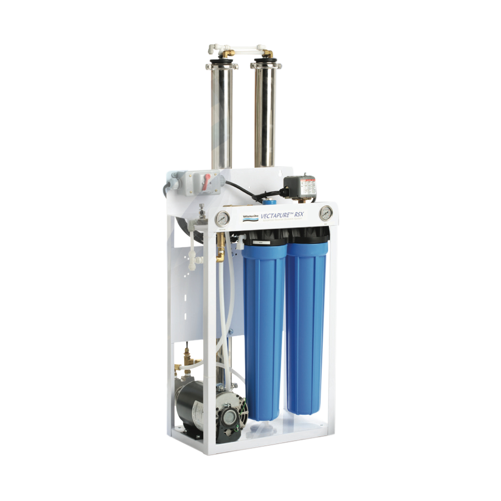 waterite-vectapure-rsx-1600-reverse-osmosis-system
