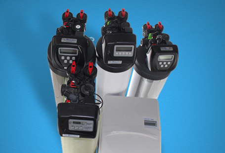 search Water Softeners