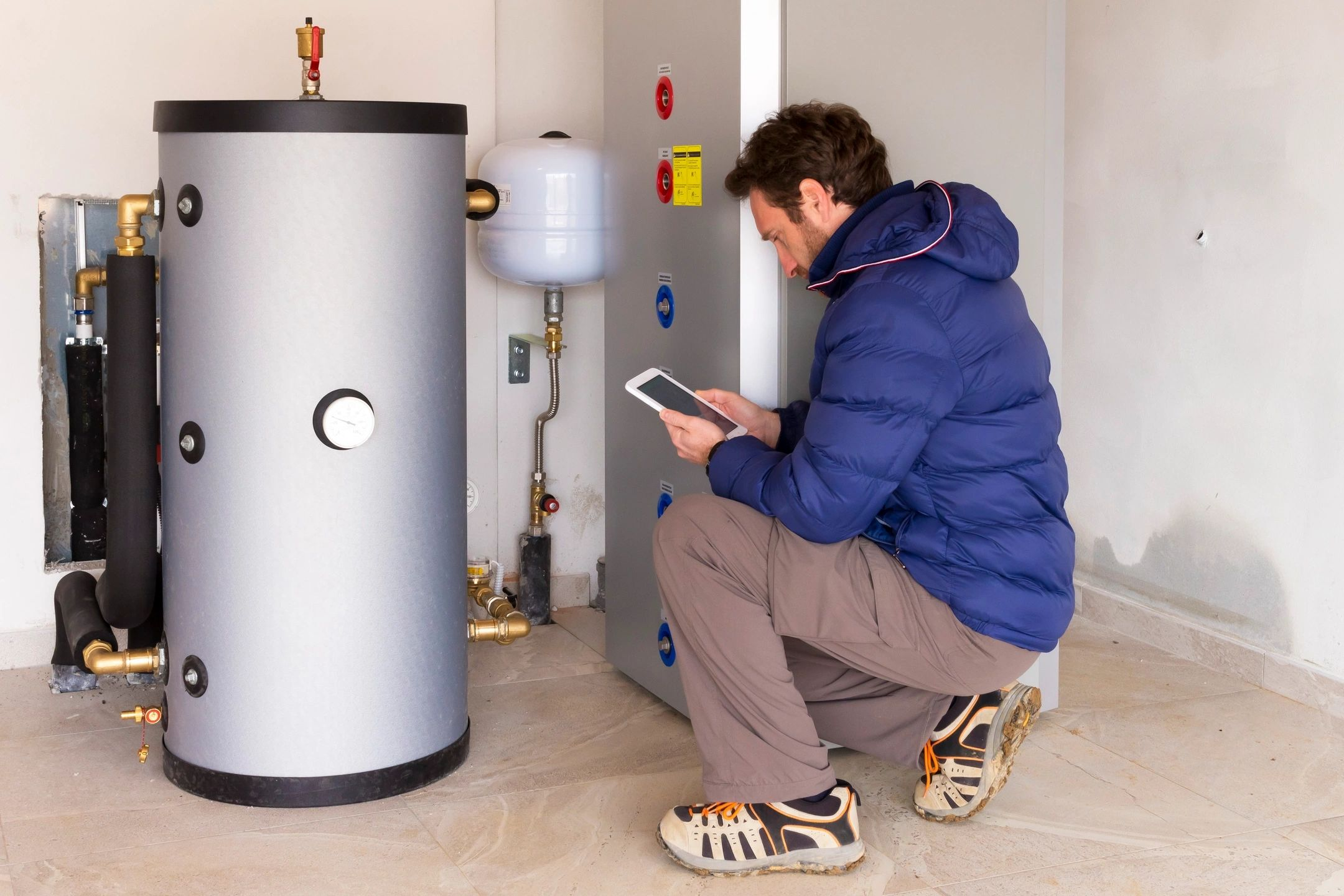Water Softeners will save your family money
