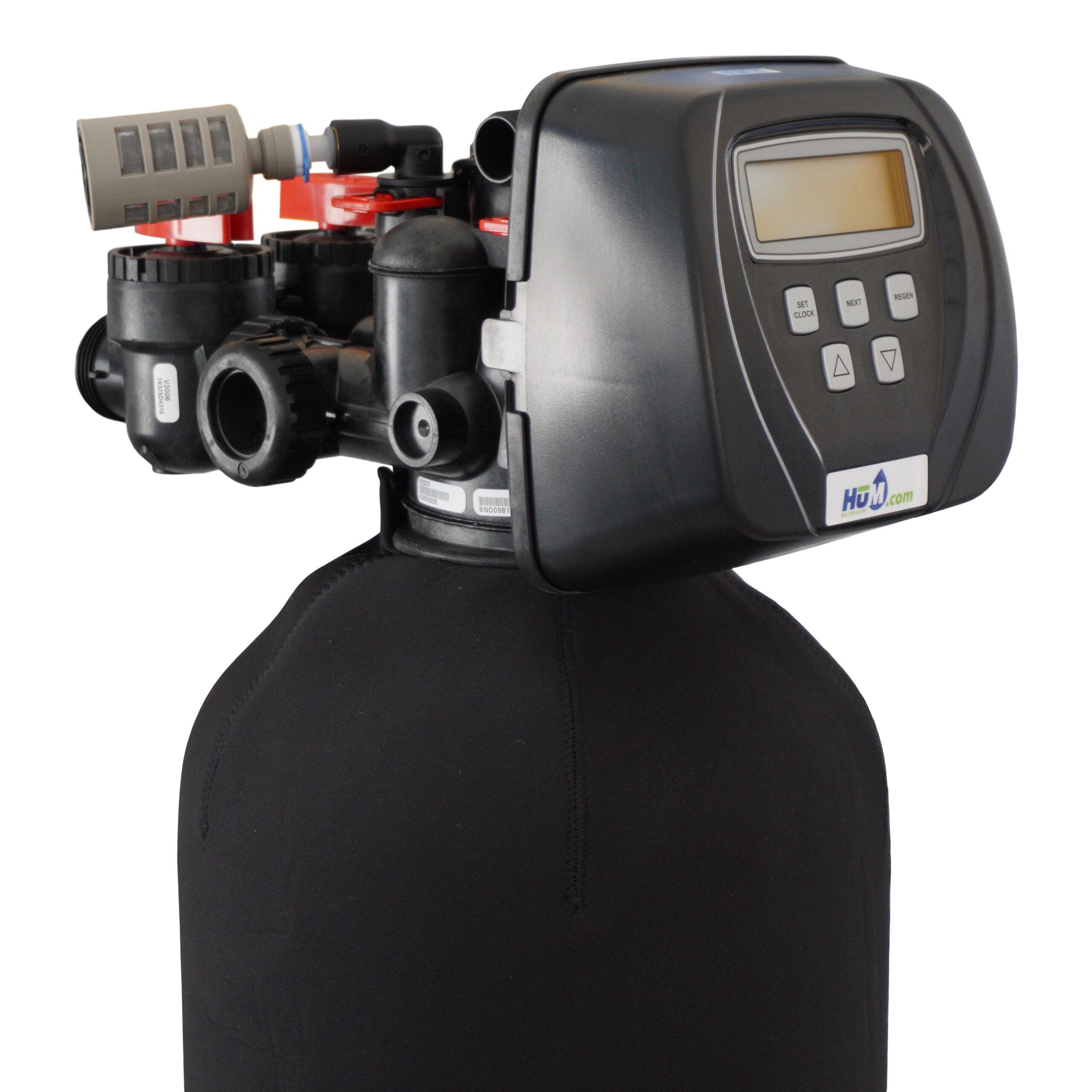 HUM Iron and sulphur filter