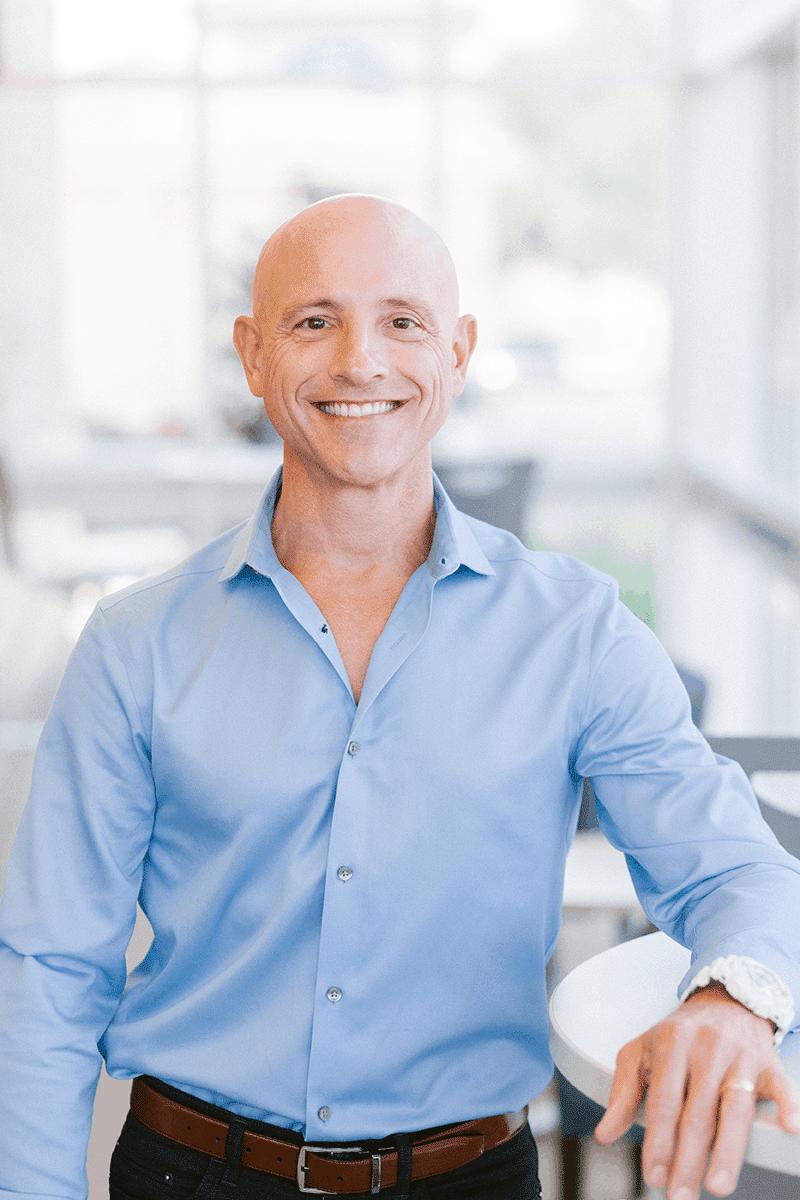 Dr. Chris Miller - Legacy Orthopedics, Plano Texas