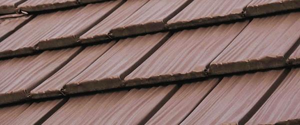 vertical seam metal roofing