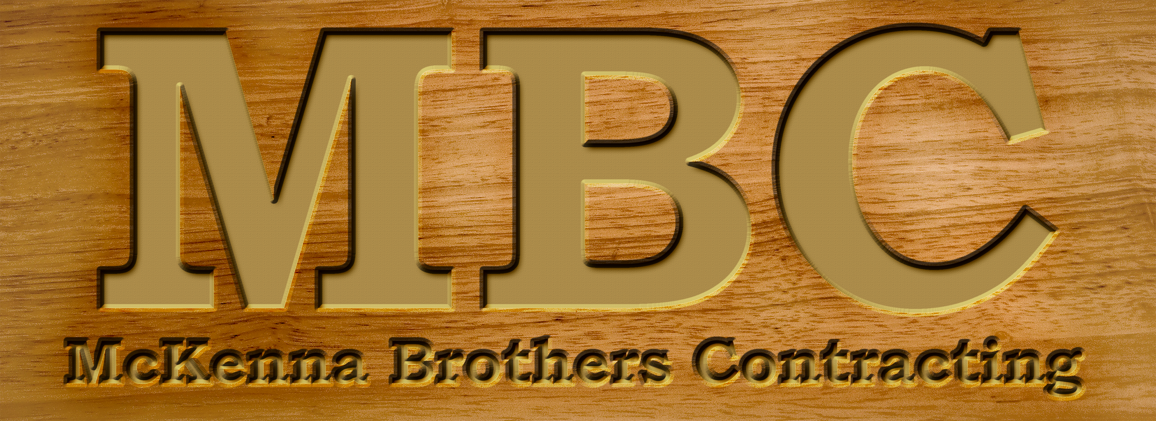 MBC Custom Logo