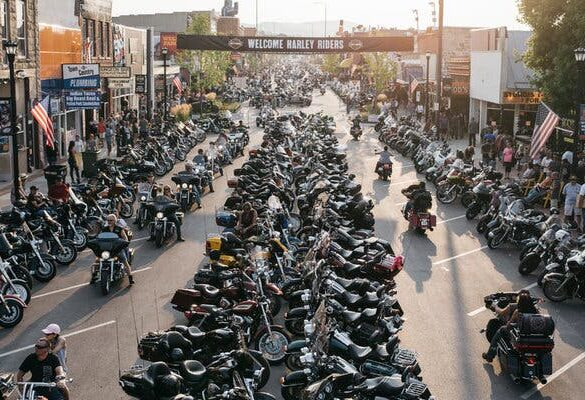 Buy-Sell-Trade, Bikes, Parts Leather, Food, Beer,