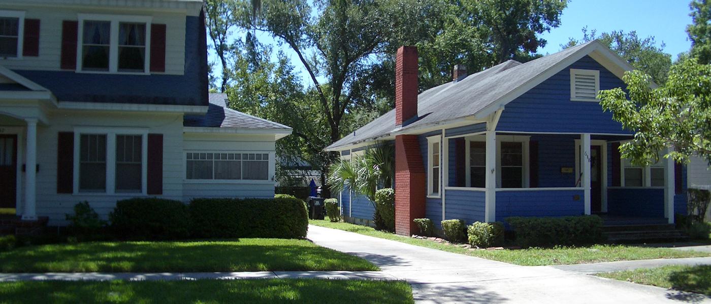 Nieghborly Homes