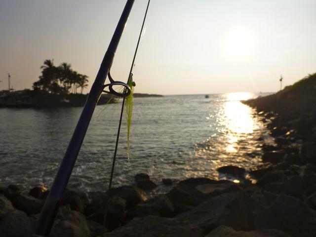 Honokahau Harbor