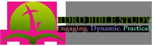RDRD Bible Study