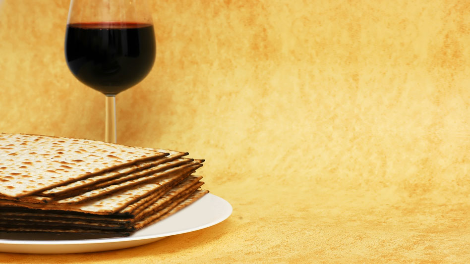 RDRD Bible Study Passover Elements