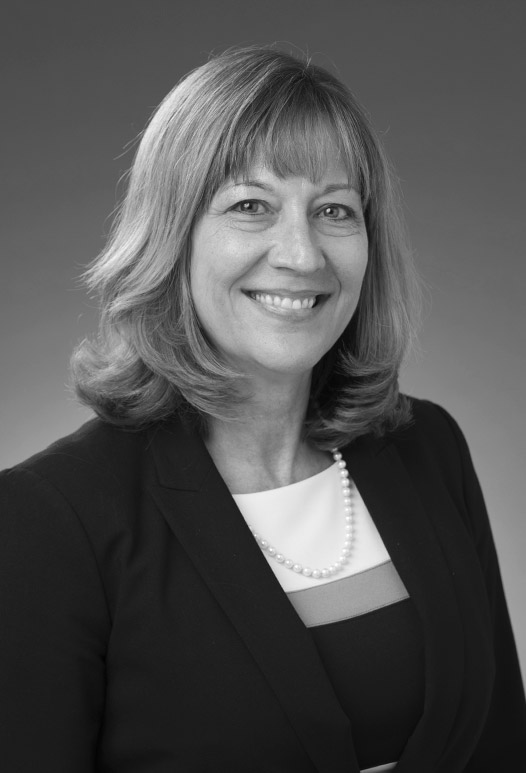 Linda G. Sullivan, CPA, CMA : Director<br />Executive Vice President and Chief Financial Officer, American Water