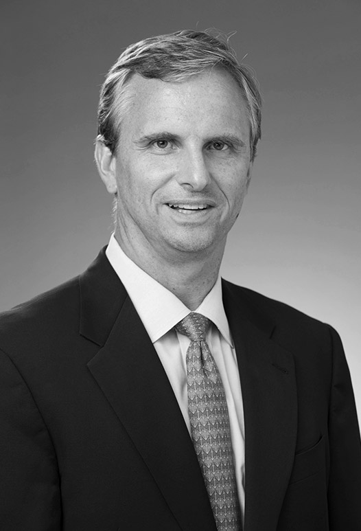 John A. Bates : Director<br /> Founder and Managing Partner, Potomac Equity Partners