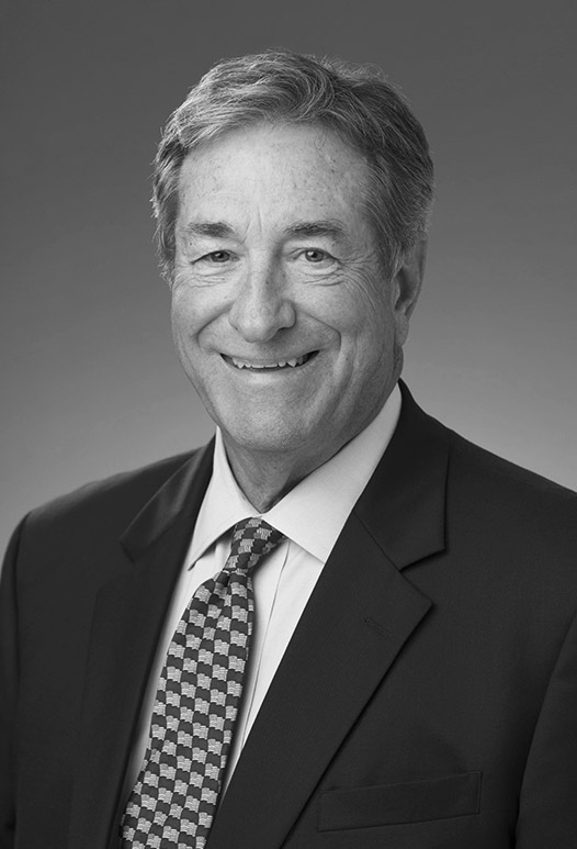 Mark O. Decker : Director<br />Real Estate Capital Markets Advisor