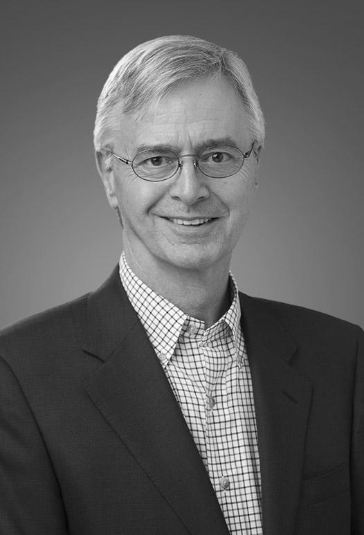 Michael E. Foley : Chief Executive Officer (Interim)