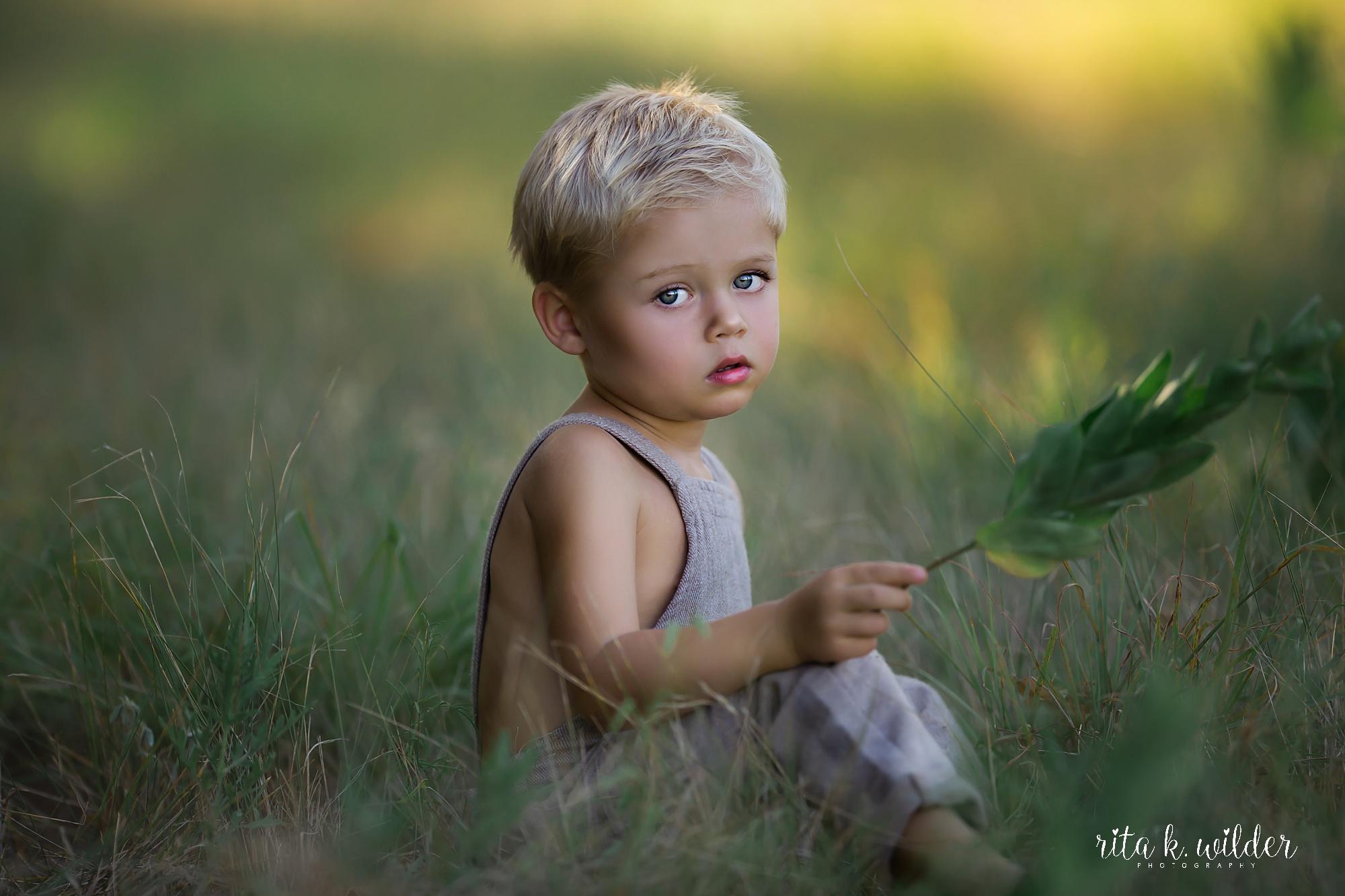 Argyle Child Photography
