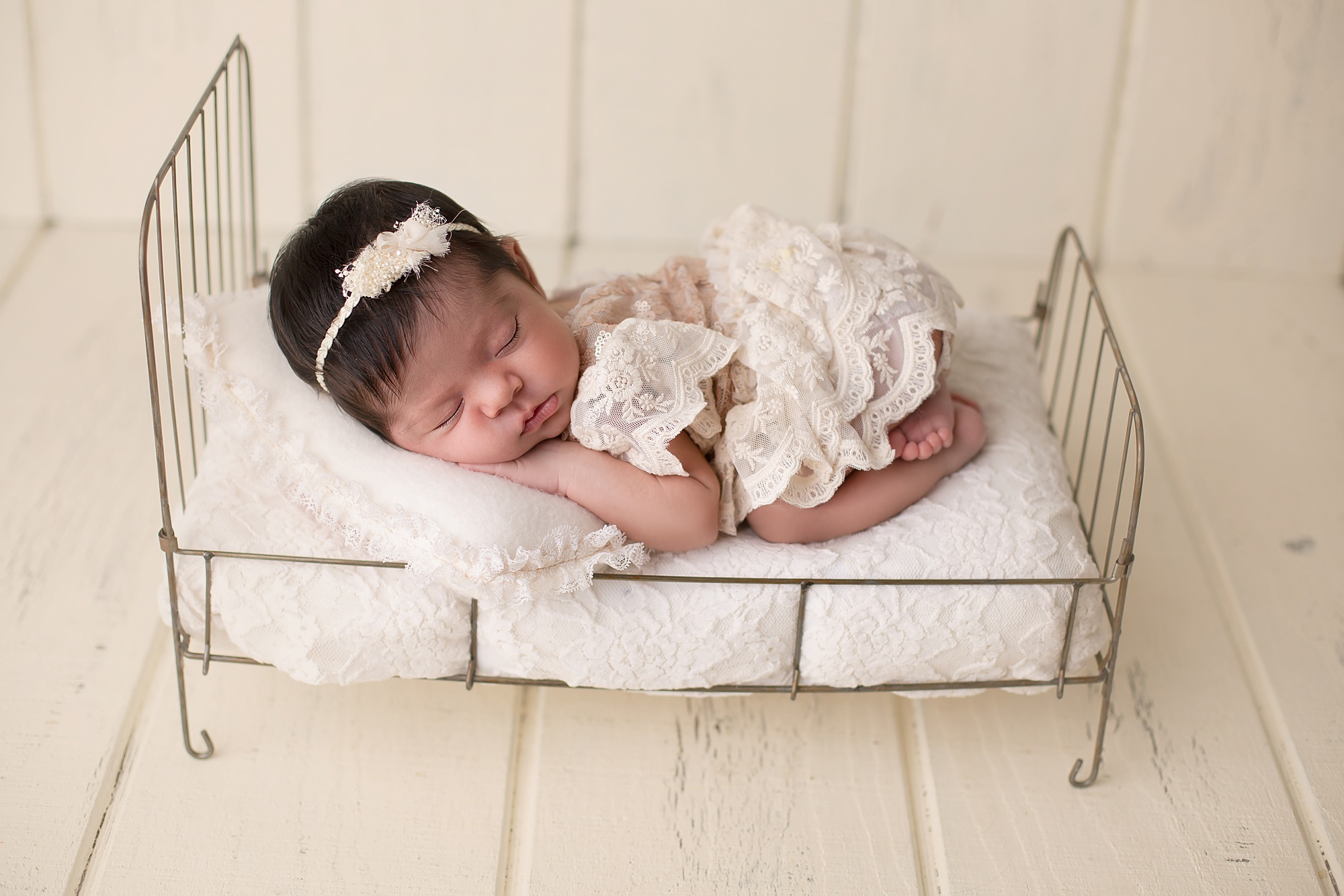 Flower Mound Newborn Photographer