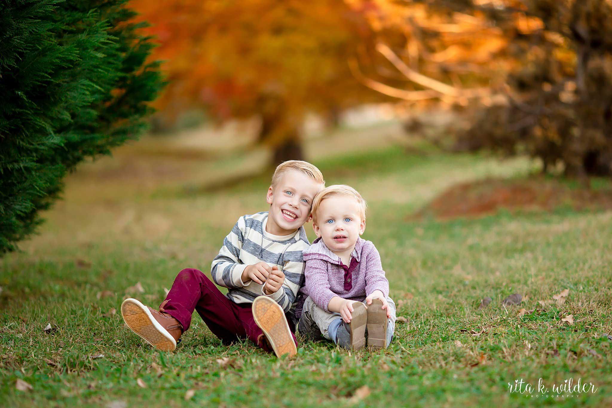 Child Photography Argyle