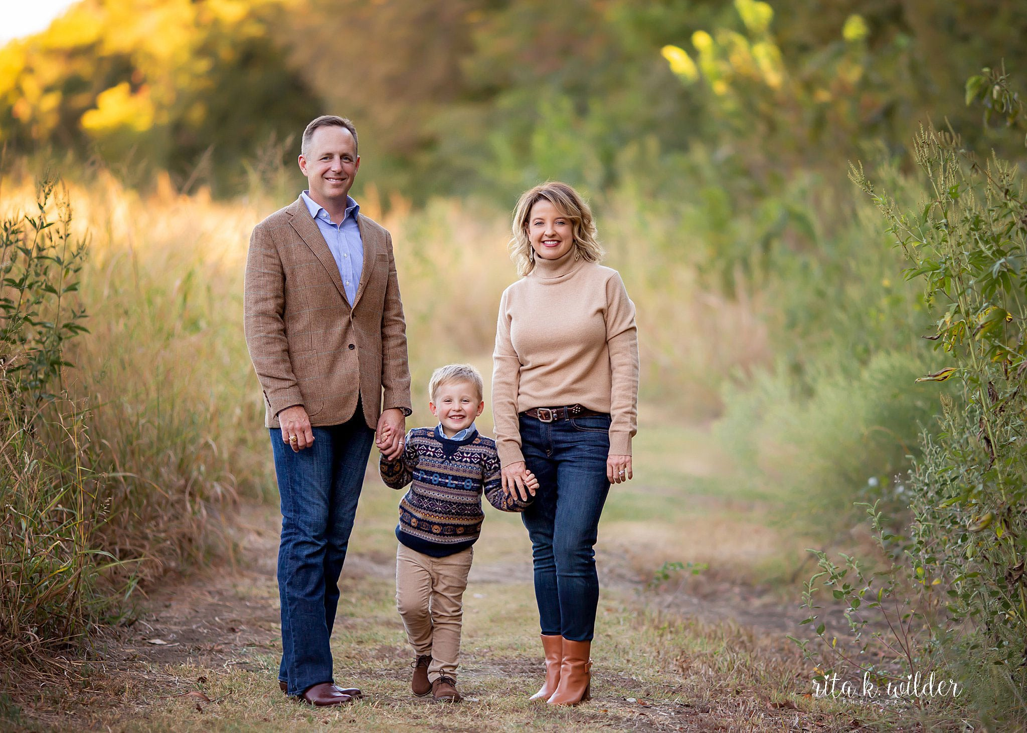 Family Photographer Flower Mound