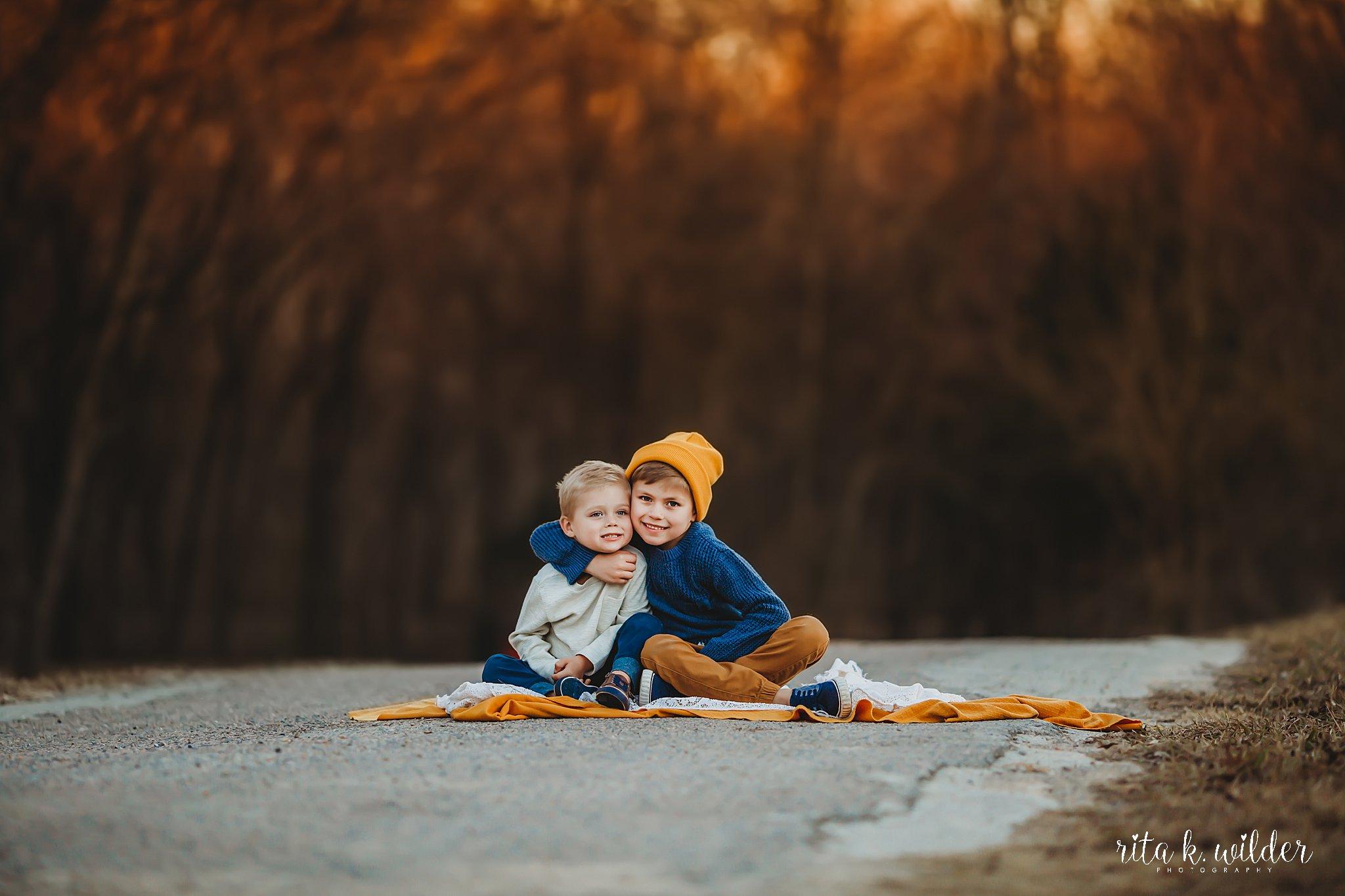 Family Photographers Dallas