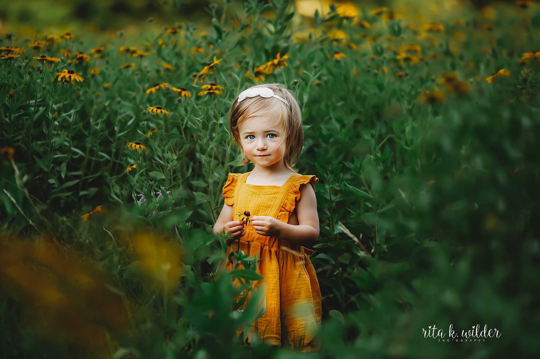 Flower Mound Children Photographer