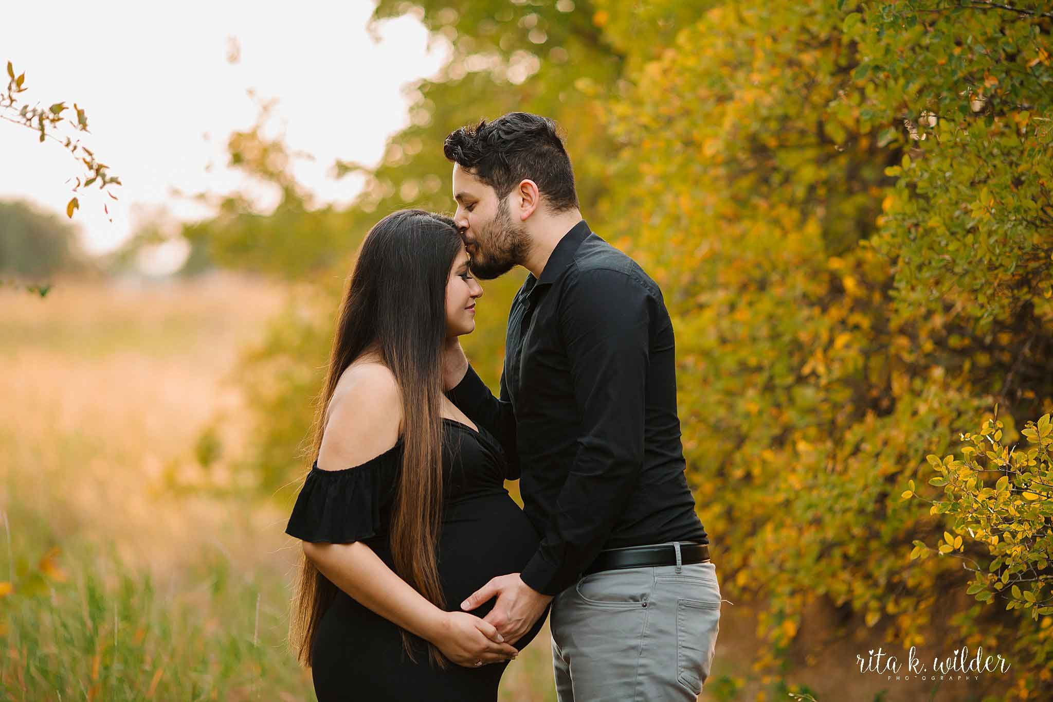 Lewisville Maternity Photographer