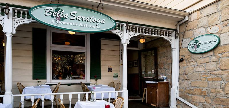 Welcome to Bella Saratoga
