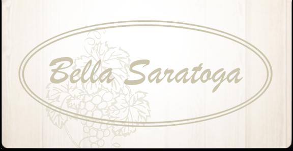 Bella Saratoga Restaurant