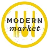 mod market logo