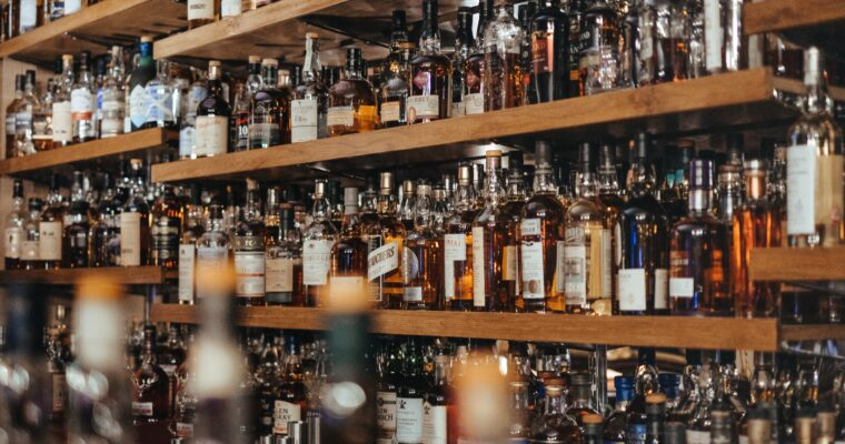 10 Amazing Alcohol Quotes