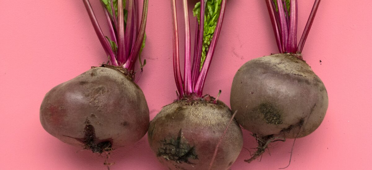 The Beetdown on Beets